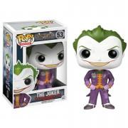 Pop! Vinyl Figura Funko Pop! El Joker - DC Comics Batman: Arkham Asylum