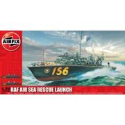 AIR SEA RESCUE LAUNCH 1:72 - AIRFIX (AF05281)