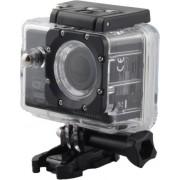 Grundig HD action camera 1080P met wifi zwart