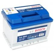 Bosch S4 12V 60Ah 540A Jobb+ autó akkumulátor