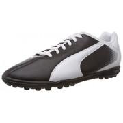 Puma Men's Adreno TT Black-White Running Shoes - 8 UK/India (42 EU)