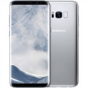 Telemóvel Samsung Galaxy S8 Plus 4G 64GB arctic silver