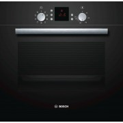 Cuptor electric Bosch HBN539S5 67 Litri 8 functii Negru