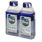 LIQ208 2 in 1 - vízkő-, zsíroldó mosogatógéphez (2db)