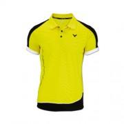 Victor 6155 yellow póló