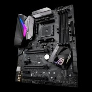 MB, ASUS ROG STRIX X370-F GAMING /AMD X370/ DDR4/ AM4