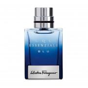 Acqua Essenziale Blu 100 Ml De Salvatore Ferragamo