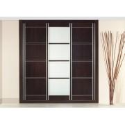 Frente de armario Combi Serie Doble Linea y Zen C29