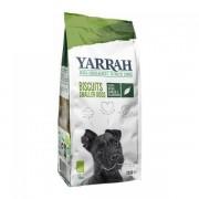 Biscuiti vegetarieni cu minerale pentru caini, 250g, Yarrah