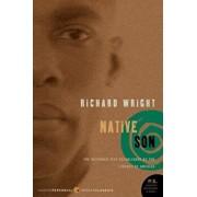 Native Son, Paperback/Richard Wright