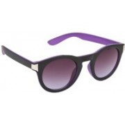 New Zovial Round Sunglasses(Grey)