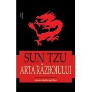 Arta razboiului -SUN TZU/Sun Tzu