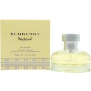 Burberry weekend eau de parfum 50ml spray