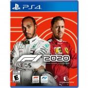 F1 2020 Standard Edition - PlayStation 4