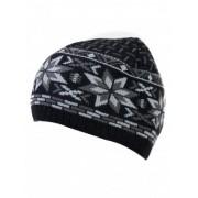 Топла мъжка зимна шапка