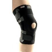 Super Ortho Lichtgewicht reuma kniebrace met scharnieren