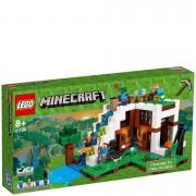 Lego Minecraft: Base de la cascada (21134)