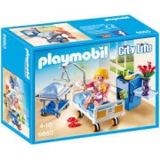 PLAYMOBIL - CAMERA DE MATERNITATE (PM6660)