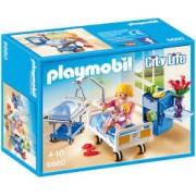 PLAYMOBIL - CAMERA DE MATERNITATE (PM6660)