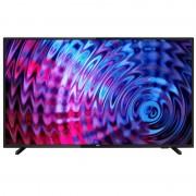 Televizor LED Philips 43PFT5503/12, 108 cm, Full HD, CI+, 2xHDMI, Incredible Surround, Negru