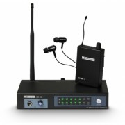 Sistem wireless monitorizare in-ear Ld Systems MEI ONE 2