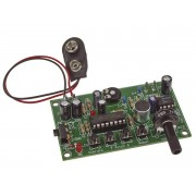 Velleman MK171 Stemvervormer Mini Kits bouwpakket