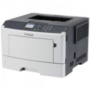 Лазерен принтер Lexmark Mono Laser Printer MS510dn - 35S0330