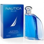 Nautica blue eau de toilette 100 ml spray