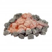 Bartscher lávové kameny - 7 kg pytel