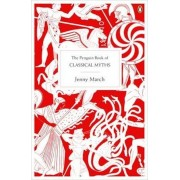Penguin Book of Classical Myths, Paperback