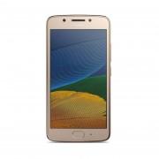Motorola Moto G5 XT1670 - Dorado