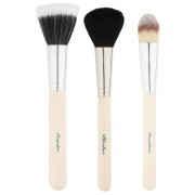 The Vintage Cosmetic Company The Vintage Cosmetics Company Essential Make-Up Brush Set