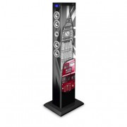 Bigben Interactive TW9LONDON2 60W altoparlante