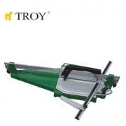 Професионална машина за теракот Troy, 630мм