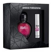 Paco Rabanne Black XS Комплект (EDT 50ml + EDT 10ml) за Жени