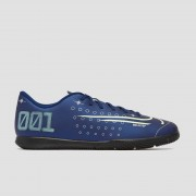NIKE Mercurial dream speed vapor 13 club ic voetbalschoenen blauw Dames - donker blauw - Size: 39