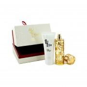 Lolita Lempicka Elle L'Aime Coffret: Eau De Parfum Spray 80ml/2.7oz + Perfumed Body Lotion 100ml/3.4oz 2pcs