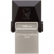 Stick USB / MicroUSB Kingston Microduo USB 3.0 OTG 16GB