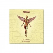 Universal Music NIRVANA - In Utero (20th Anniversary Edition) - CD