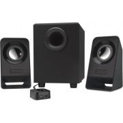 Zvučnici Logitech Z213, 2.1, crni