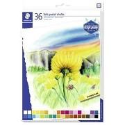 Staedtler pasztell kréta Design Journey 36 szín