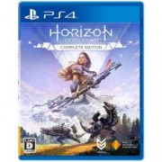 Joc Horizon Zero Dawn Complete Edition PS4