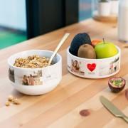 smartphoto Skål för snacks