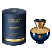 Versace Dylan Blue Pour Femme Eau De Parfum 100 Ml