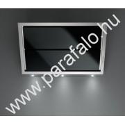 FALMEC GLEAM BLACK 900/800 Kürtõs páraelszívó