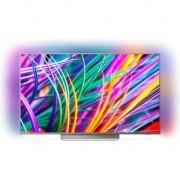 Televizor LED Smart Android Philips, 139 cm, 55PUS8303/12, 4K Ultra HD