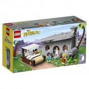 LEGO® LEGO® Ideas 21316 The Flintstones - Familie Feuerstein