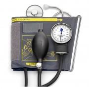 Tensiometru mecanic Little Doctor LD 71, stetoscop inclus