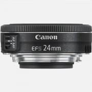Canon Objectif Canon EF-S 24mm f/2.8 STM