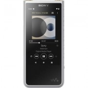 Sony NWZX-507/S portable hi-res music player